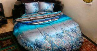روتختی مخصوص تخت گرد
